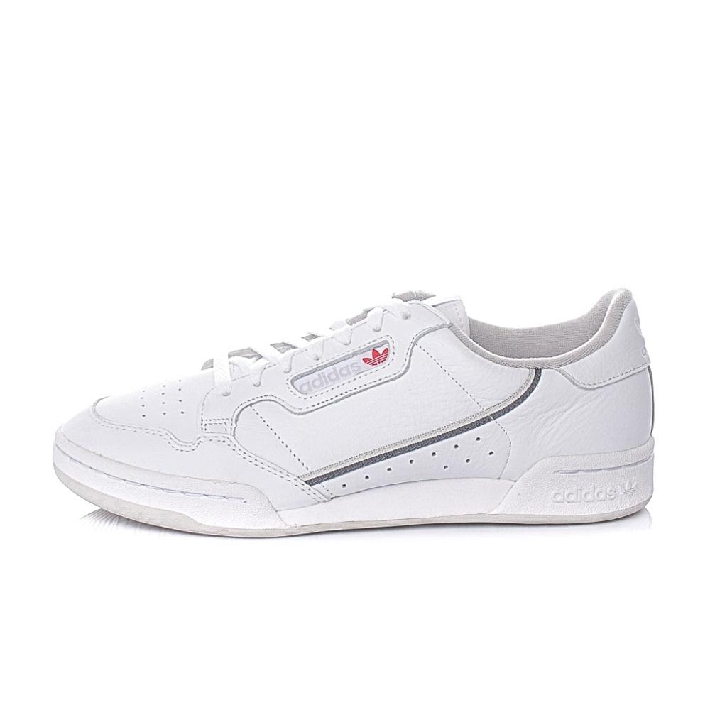 adidas Originals – Ανδρικά παπούτσια adidas Originals CONTINENTAL 80 λευκά