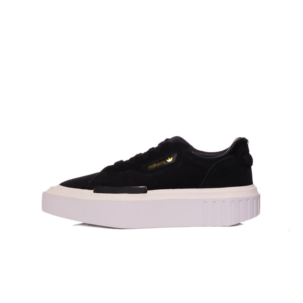 adidas Originals – Γυναικεία sneakers adidas Originals HYPERSLEEK μαύρα