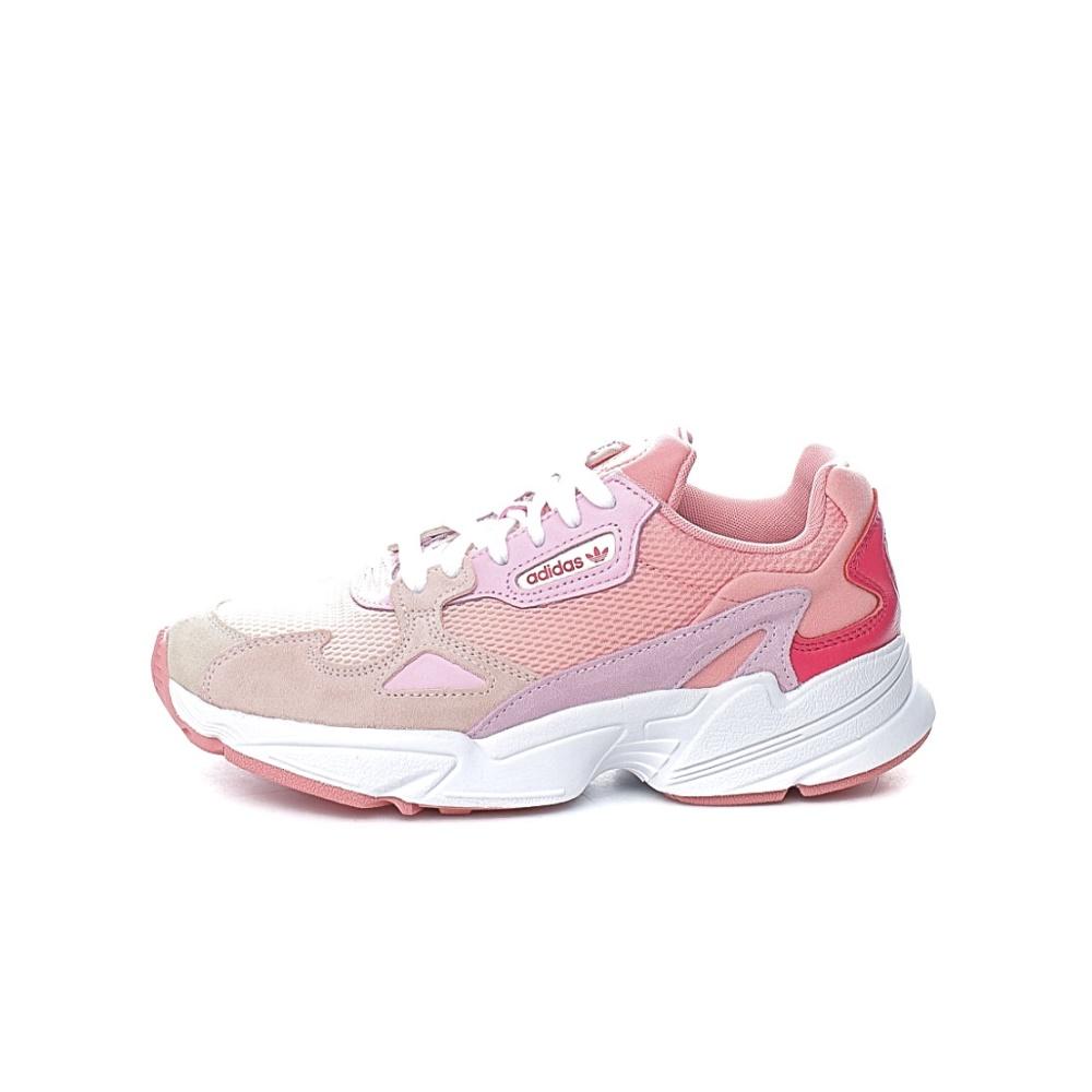 adidas Originals – Γυναικεία αθλητικά παπούτσια adidas Originals FALCON ροζ