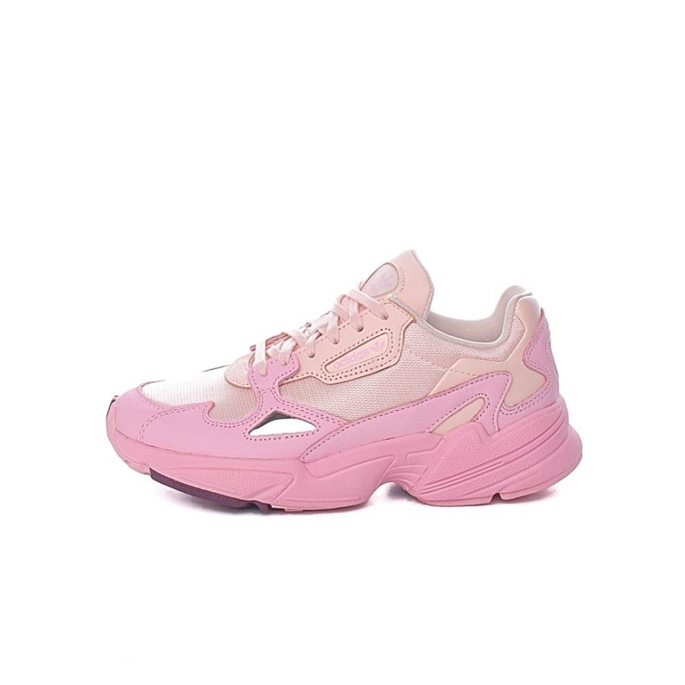 adidas Originals – Γυναικεία παπούτσια running adidas Originals Falcon ροζ