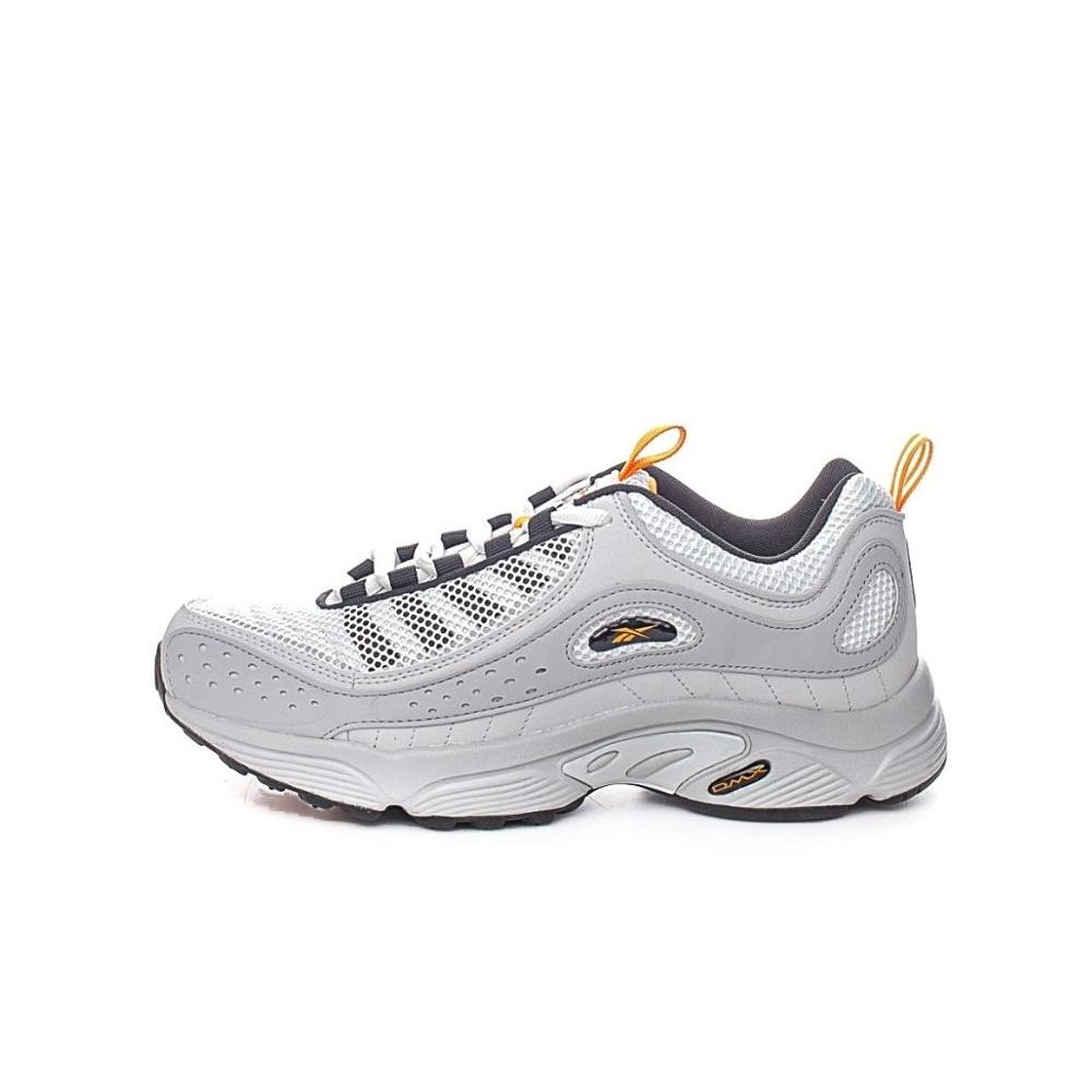 REEBOK – Unisex αθλητικά παπούτσια REEBOK DAYTONA DMX II γκρι