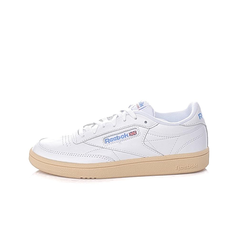 Reebok Classics – Γυναικεία αθλητικά παπούτσια REEBOK CLUB C 85 λευκά