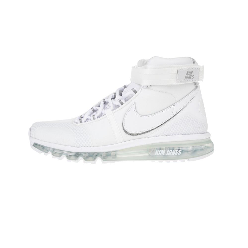 NIKE – Ανδρικά παπούτσια μπάσκετ NIKE AIR MAX 360 HI / KJ λευκά