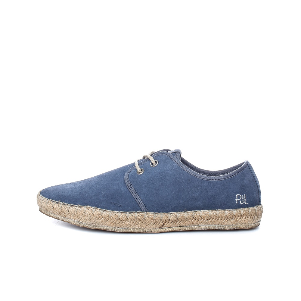 PEPE JEANS – Ανδρικά παπούτσια PEPE JEANS TOURIST BASIC μπλε