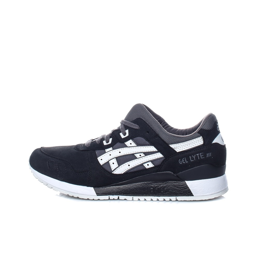 ASICS – Ανδρικά παπούτσια ASICS GEL-LYTE III μαύρα