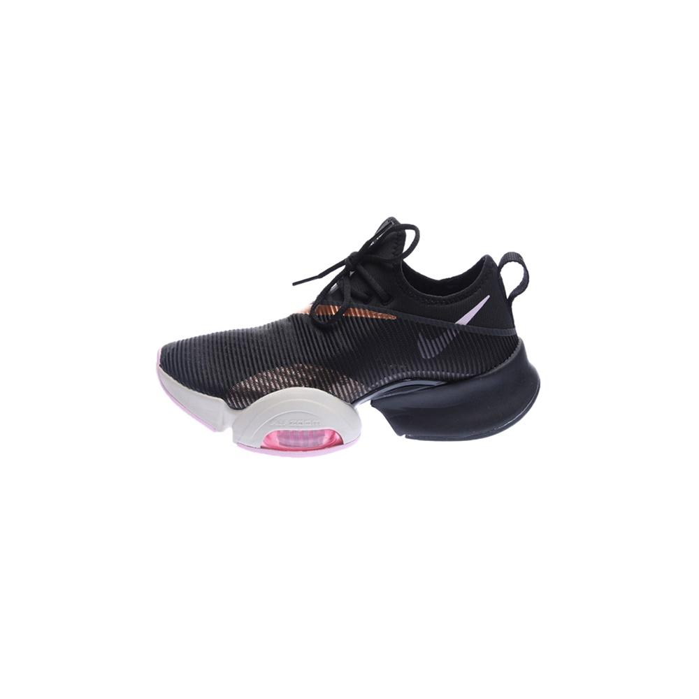 NIKE – Γυναικεία παπούτσια training Nike Air Zoom SuperRep μαύρα