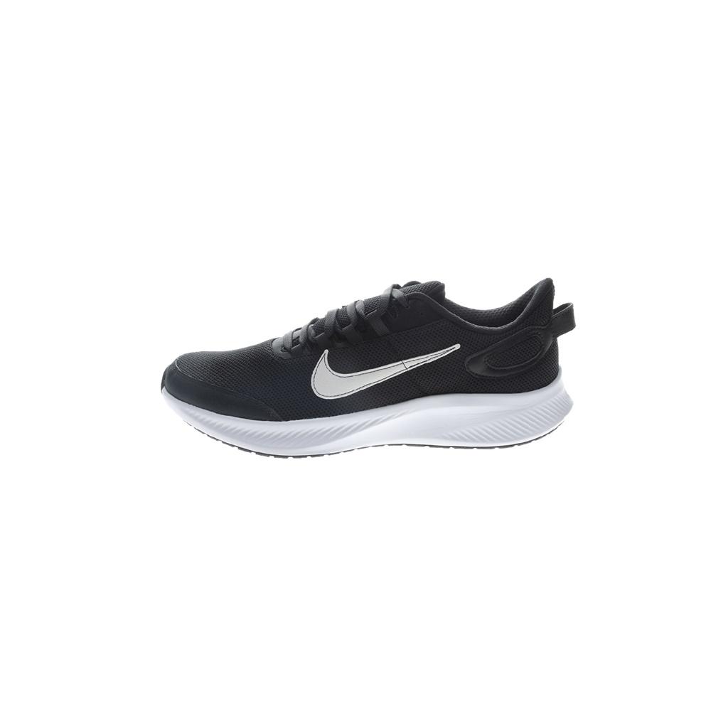 NIKE – Ανδρικά παπούτσια running NIKE RUNALLDAY 2 μαύρα λευκά