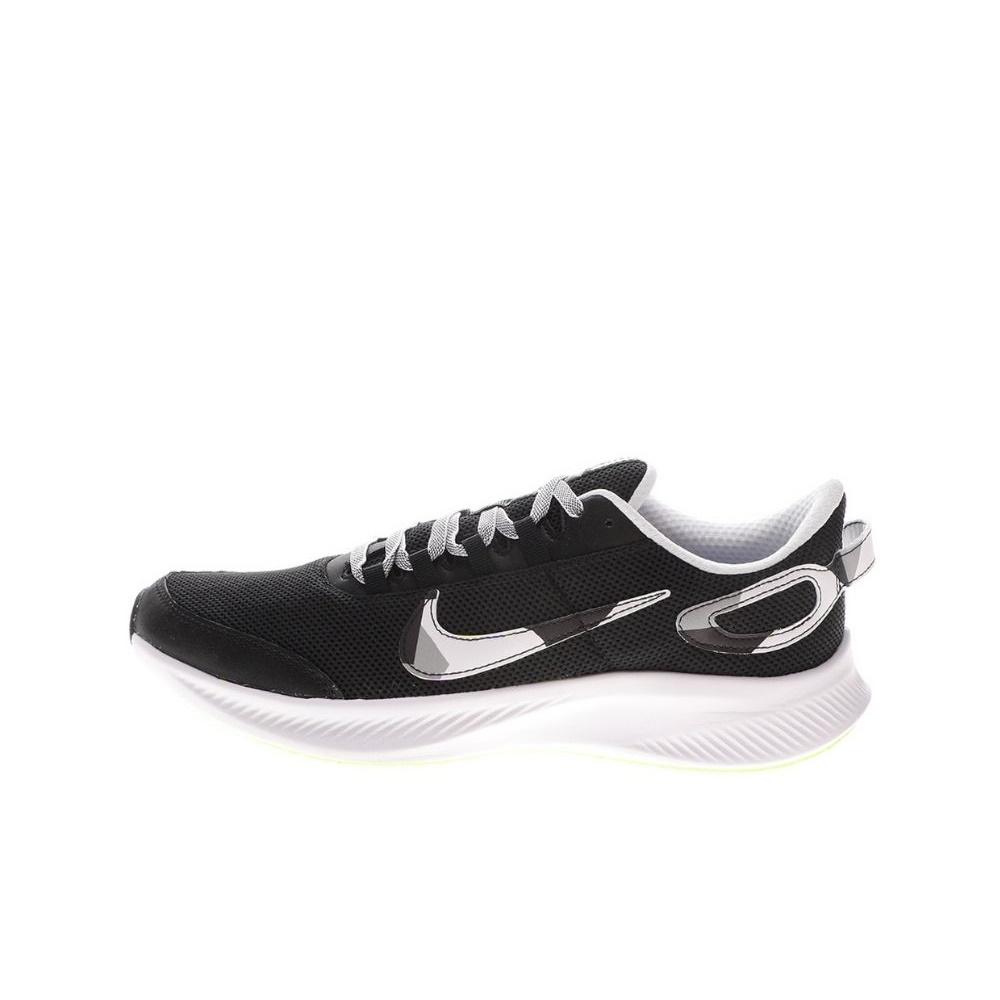 NIKE – Ανδρικά παπούτσια running NIKE RUNALLDAY 2 μαύρα