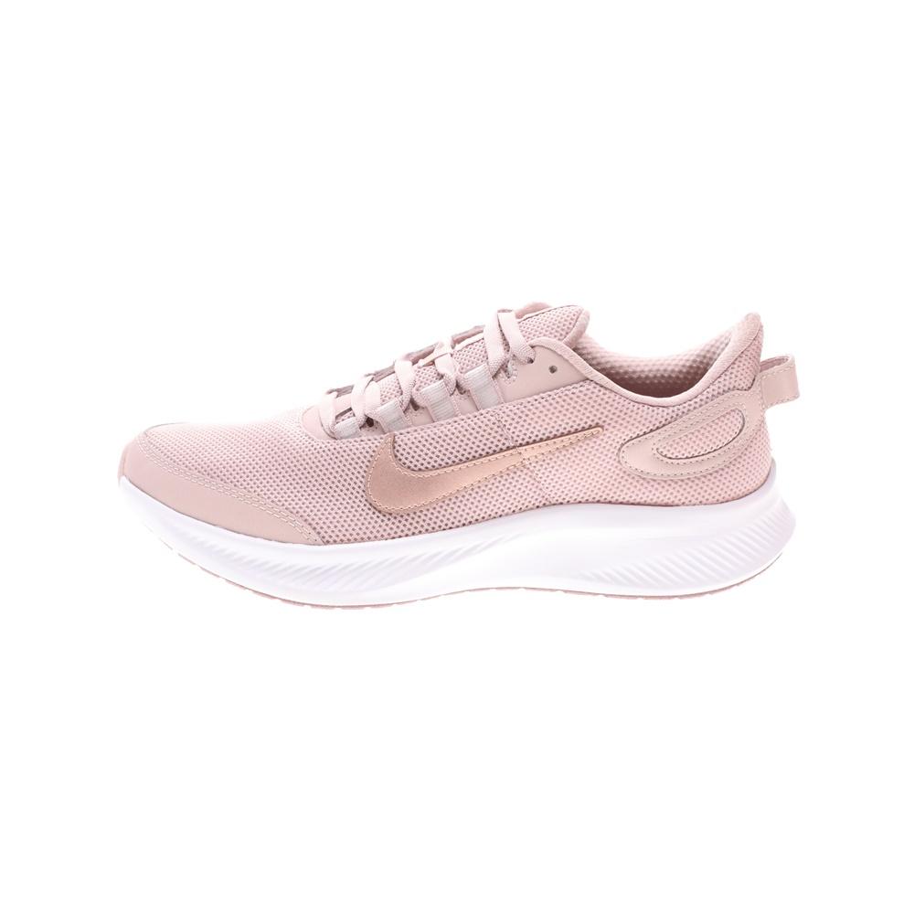 NIKE – Γυναικεία παπούτσια running NIKE RUNALLDAY 2 μοβ