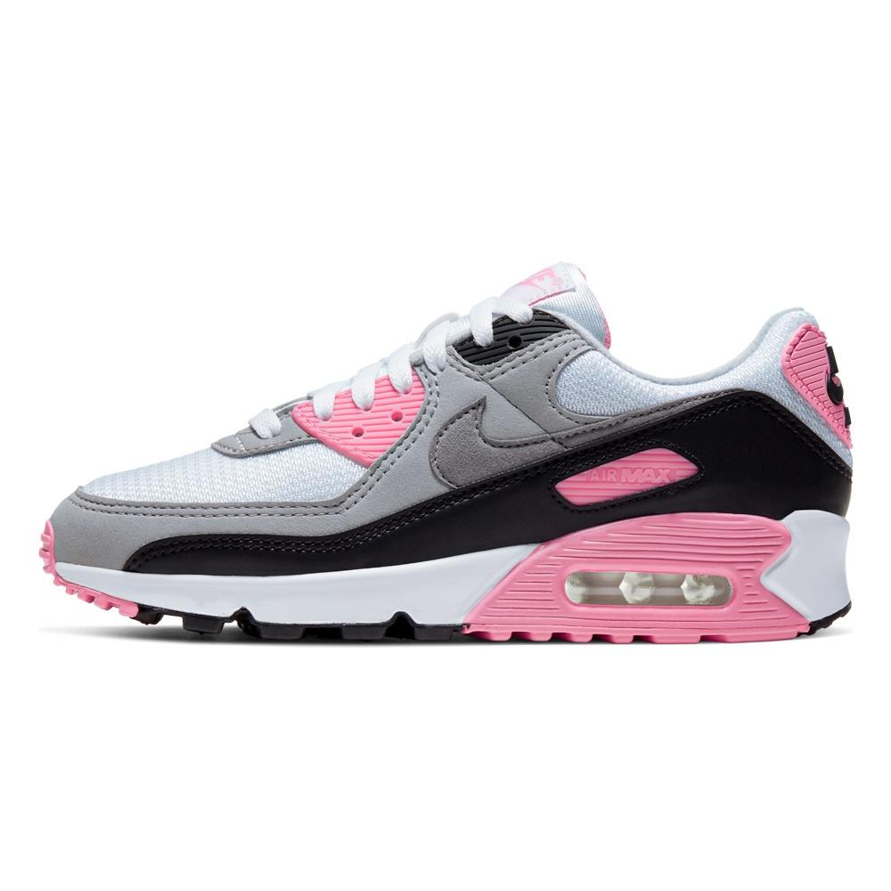 NIKE – Γυναικεία παπούτσια NIKE AIR MAX 90 ροζ