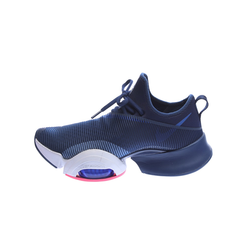 NIKE – Ανδρικά παπούτσια training NIKE AIR ZOOM SUPERREP μπλε