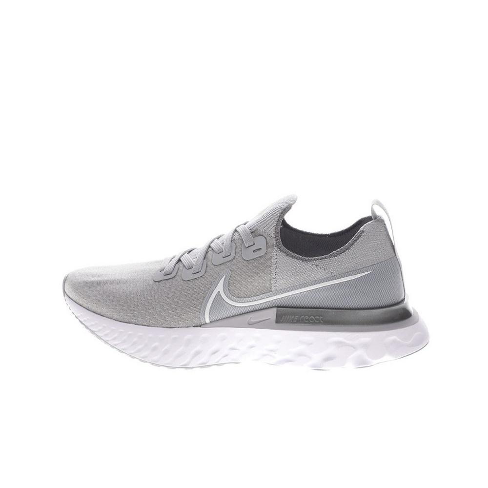 NIKE – Ανδρικά παπούτσια running NIKE REACT INFINITY RUN FK γκρι
