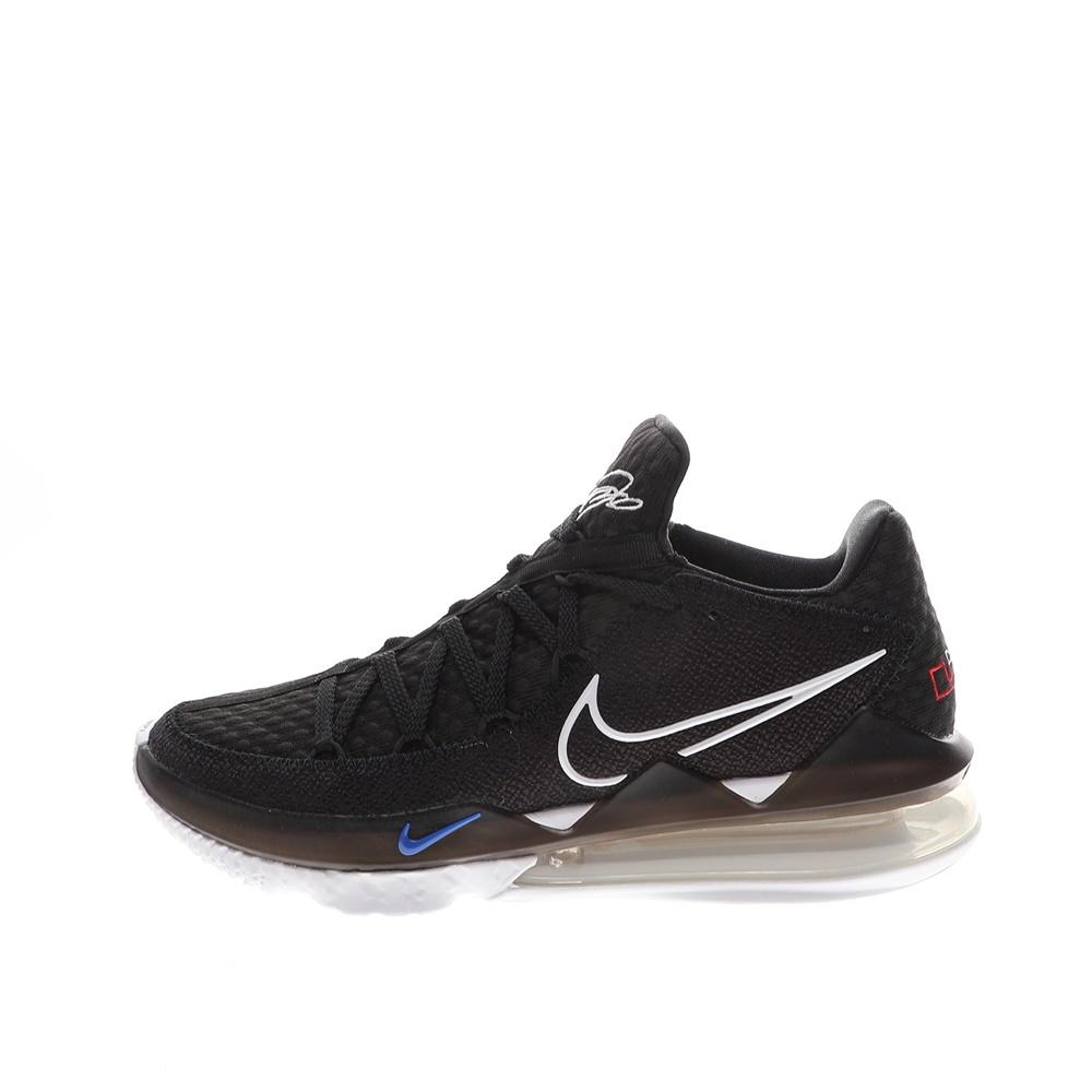 NIKE – Ανδρικά παπούτσια basketball LEBRON XVII LOW μαύρα