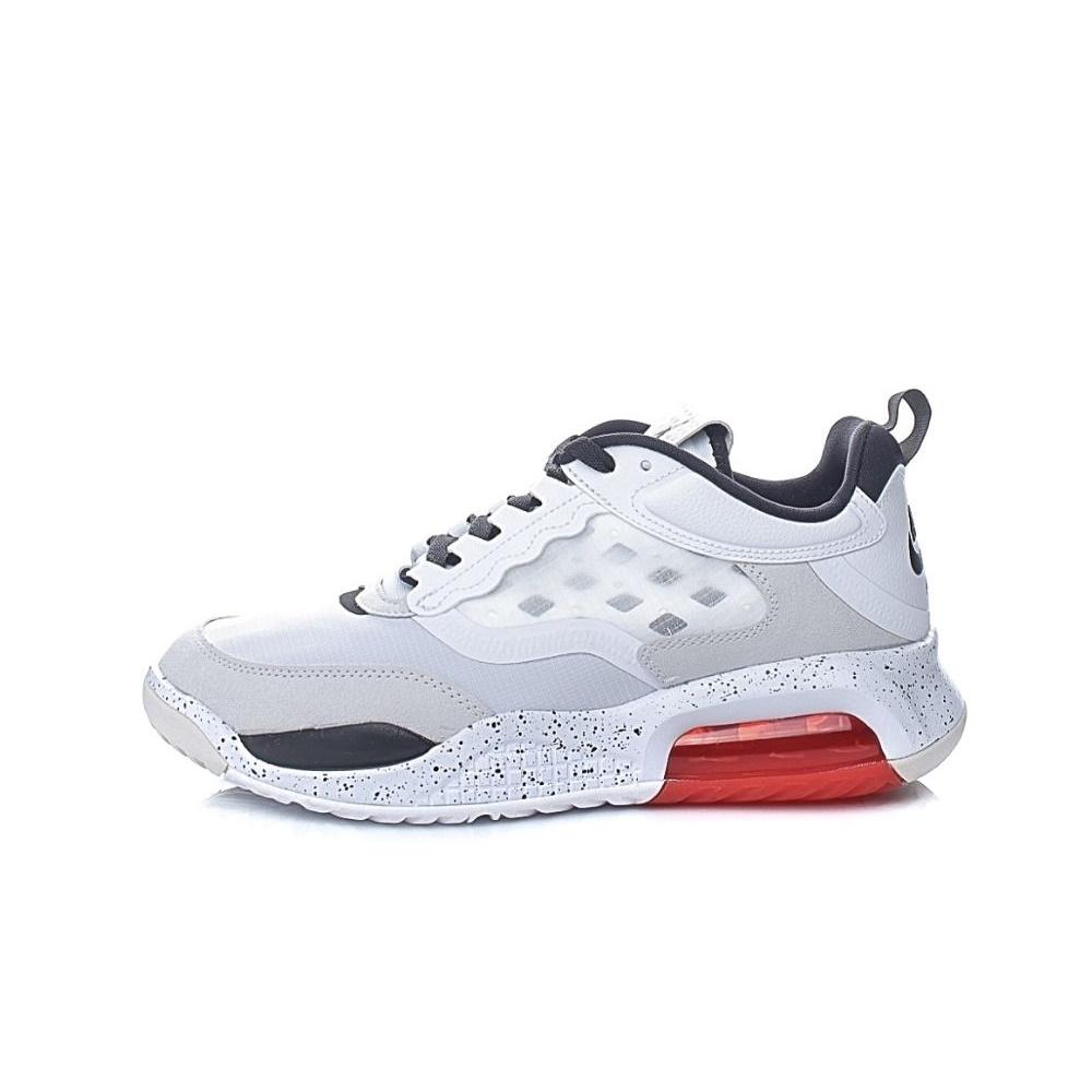 NIKE – Ανδρικά παπούτσια basketball NIKE JORDAN MAX 200 λευκά
