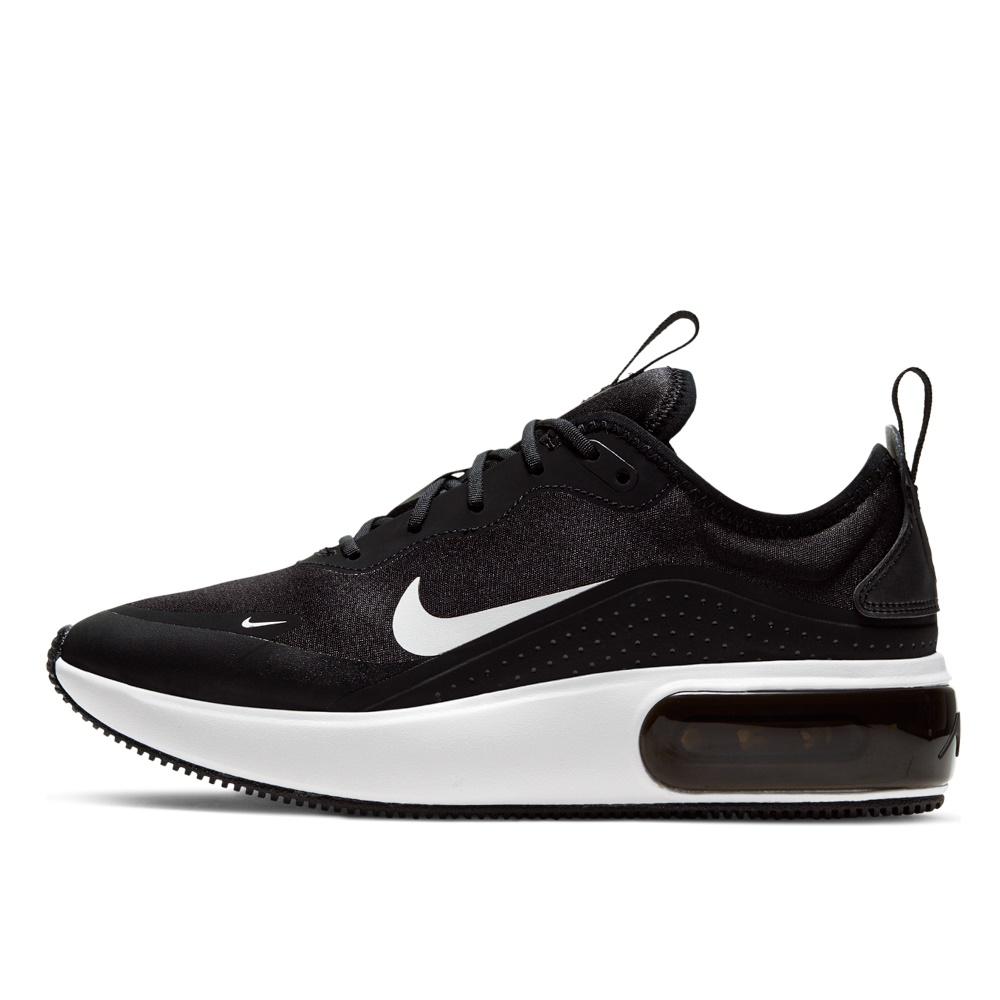 NIKE – Γυναικεία παπούτσια NIKE AIR MAX DIA μαύρα