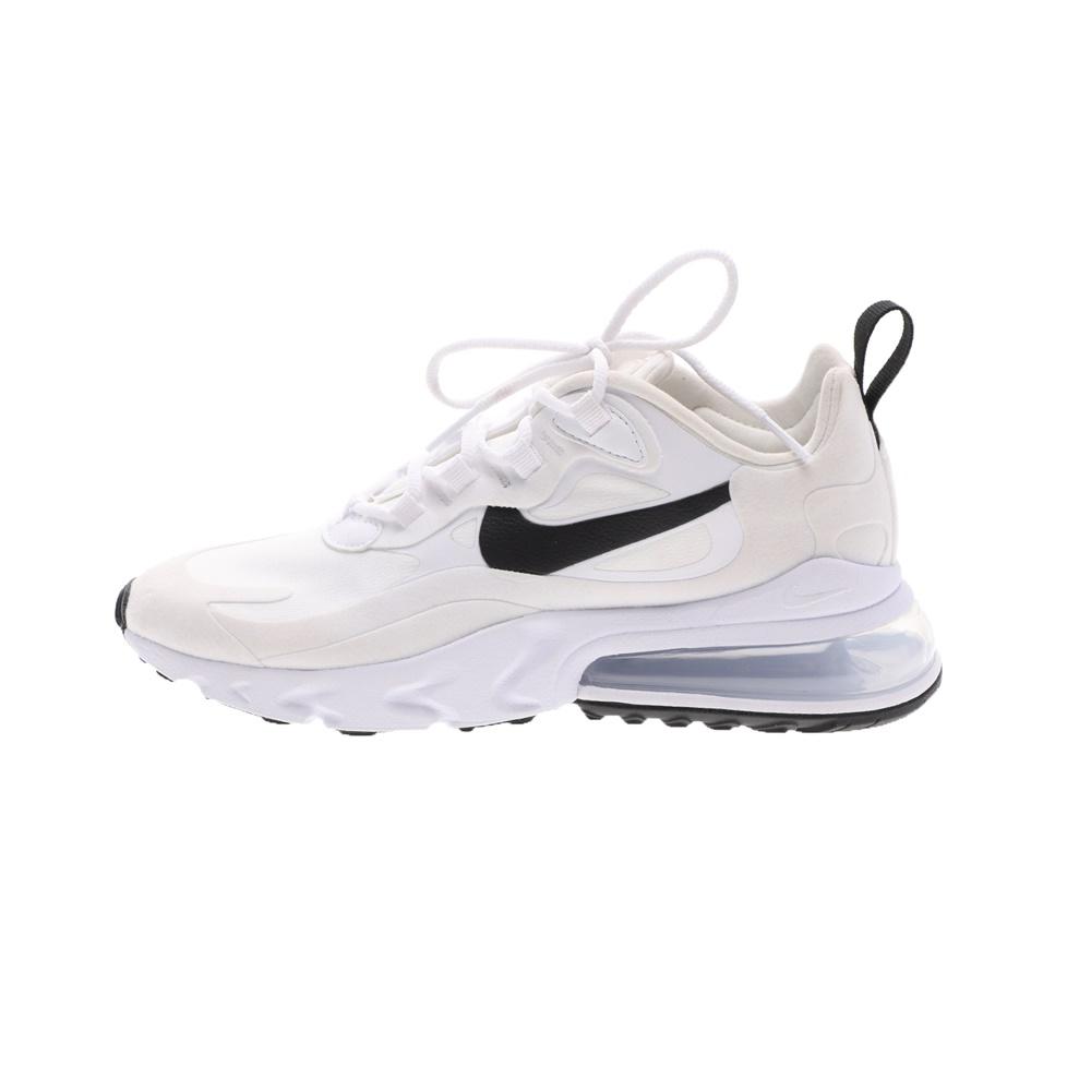 NIKE – Γυναικεία παπούτσια running NIKE AIR MAX 270 REACT λευκά