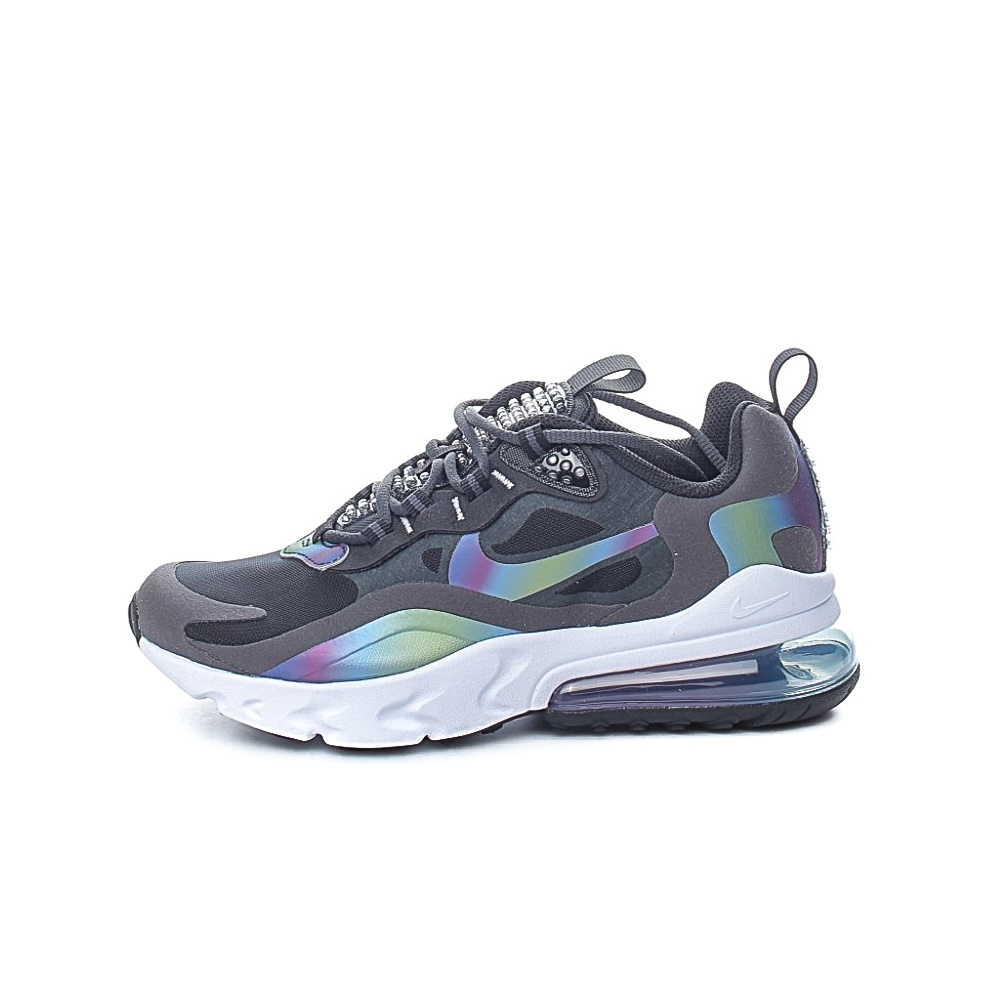 NIKE – Παιδικά αθλητικά παπούτσια NIKE AIR MAX 270 REACT 20 (GS) μαύρα