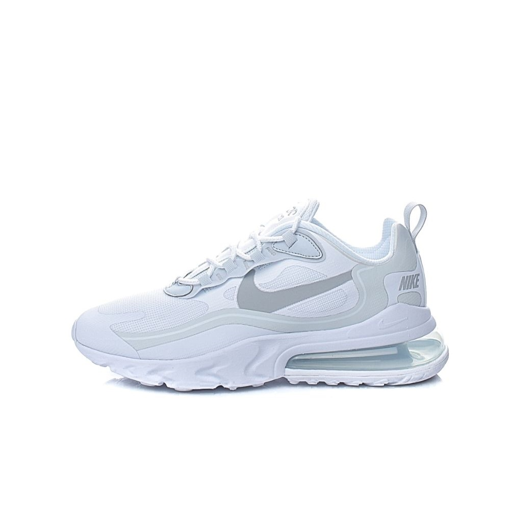 NIKE – Ανδρικά παπούτσια running NIKE AIR MAX 270 REACT λευκά