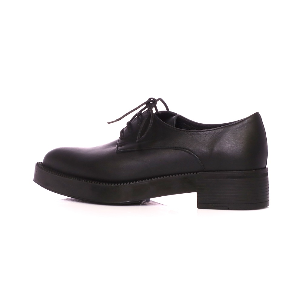 GLAMAZONS – Γυναικεία loafers GLAMAZONS BRUSSELS FLAT μαύρα