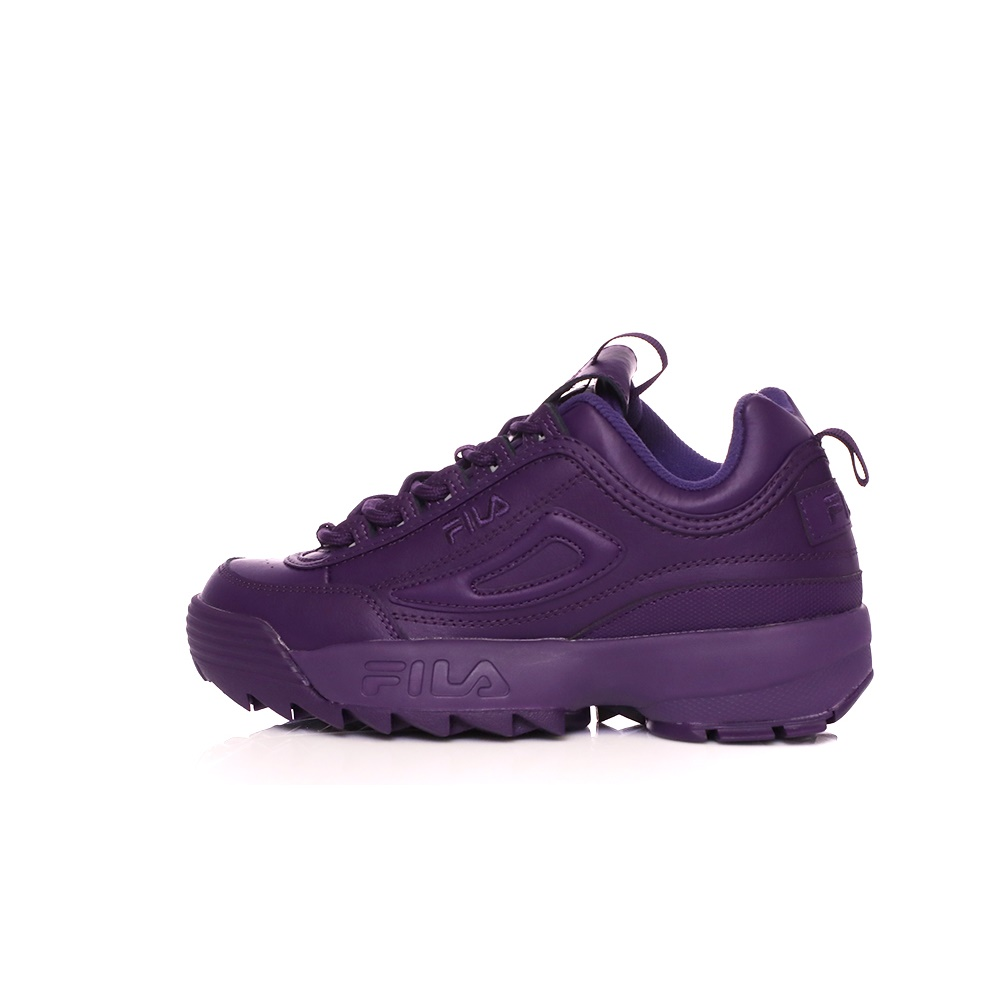 FILA – Γυναικεία sneakers FILA DISRUPTOR II AUTUMN F μωβ