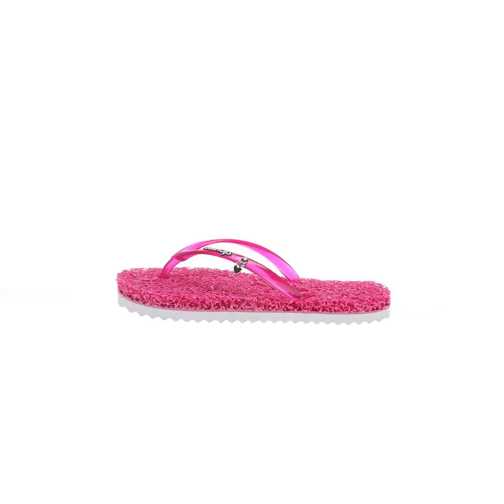 CLEANUP – Γυναικείες σαγιονάρες CLEANUP FIBER ροζ