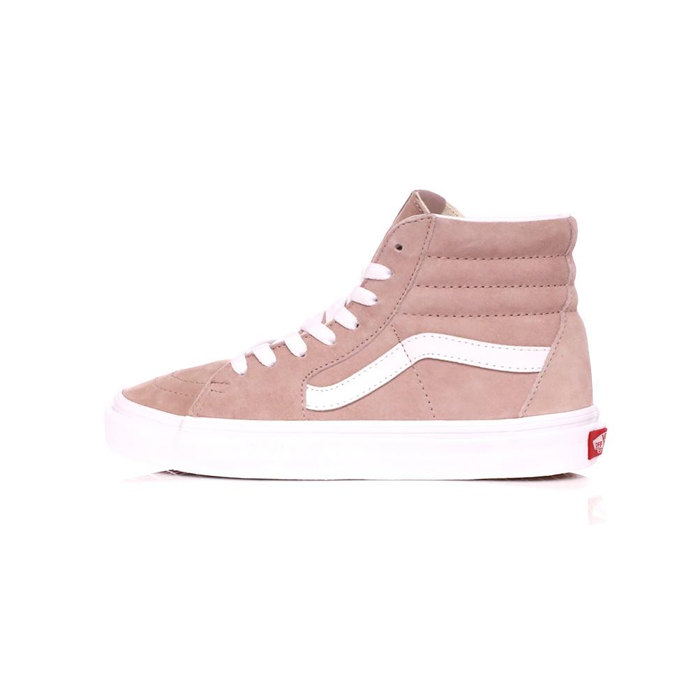 VANS – Unisex sneakers VANS SK8-Hi ροζ