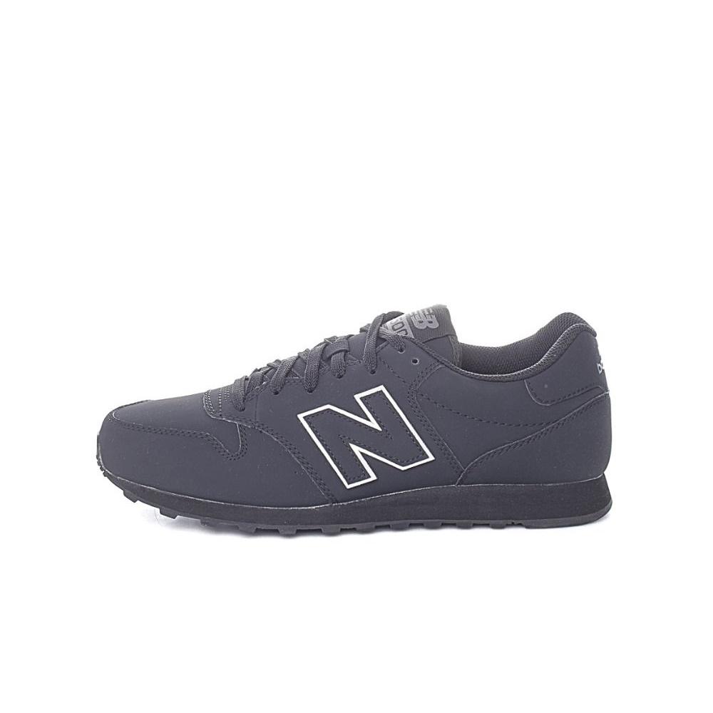 NEW BALANCE – Ανδρικά sneakers NEW BALANCE 500 μαύρα