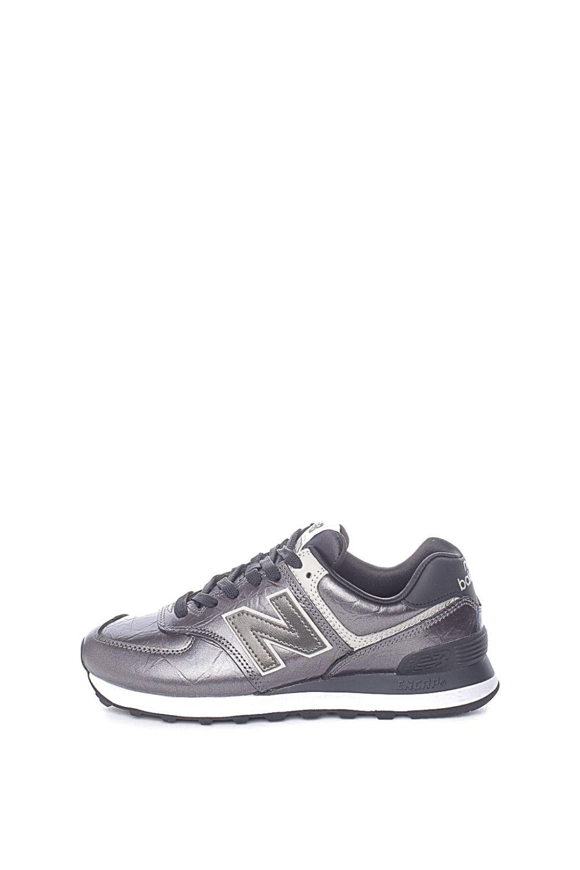 NEW BALANCE – Γυναικεία sneakers NEW BALANCE 574 Classic μαύρα
