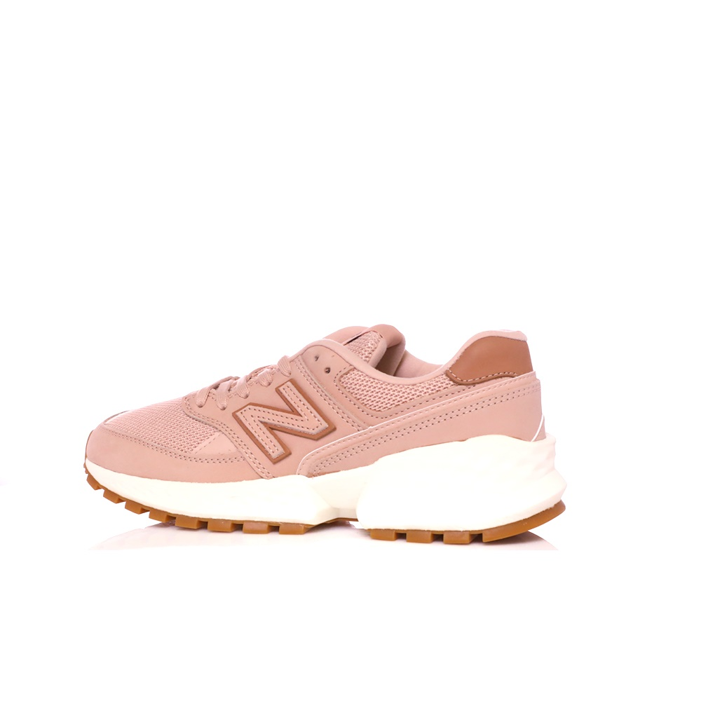 NEW BALANCE – Γυναικεία sneakers NEW BALANCE 574 Sport v2 ροζ