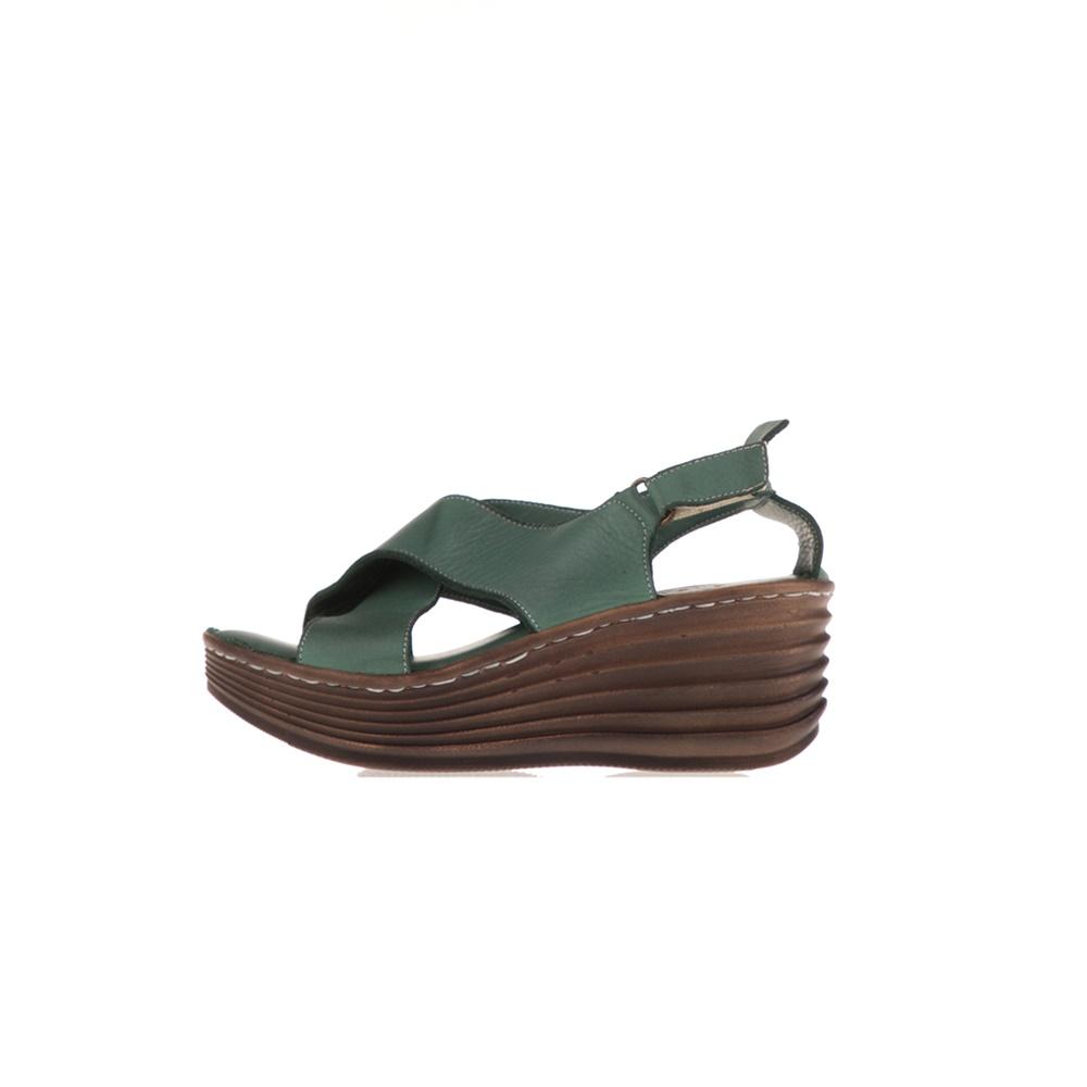 AR POD – Γυναικείες πλατφόρμες AR POD πράσινες