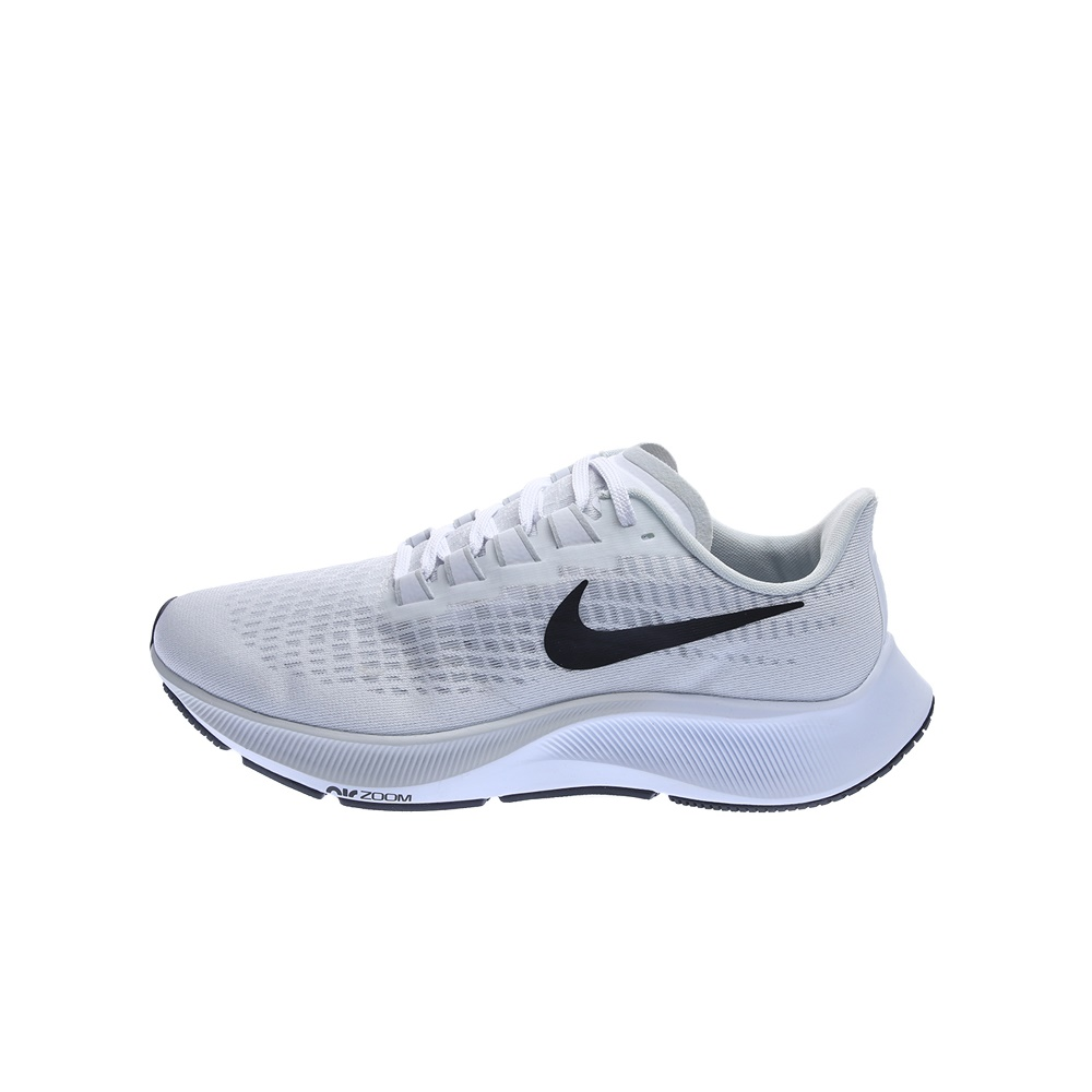 NIKE – Ανδρικά παπούτσια running NIKE AIR ZOOM PEGASUS 37 λευκά