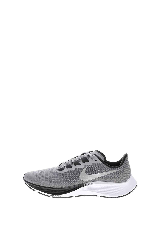 NIKE – Ανδρικά παπούτσια running NIKE AIR ZOOM PEGASUS 37 γκρι ασημί