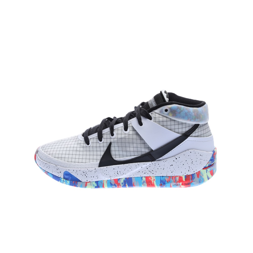 NIKE – Ανδρικά παπούτσια μπάσκετ KD13 λευκά