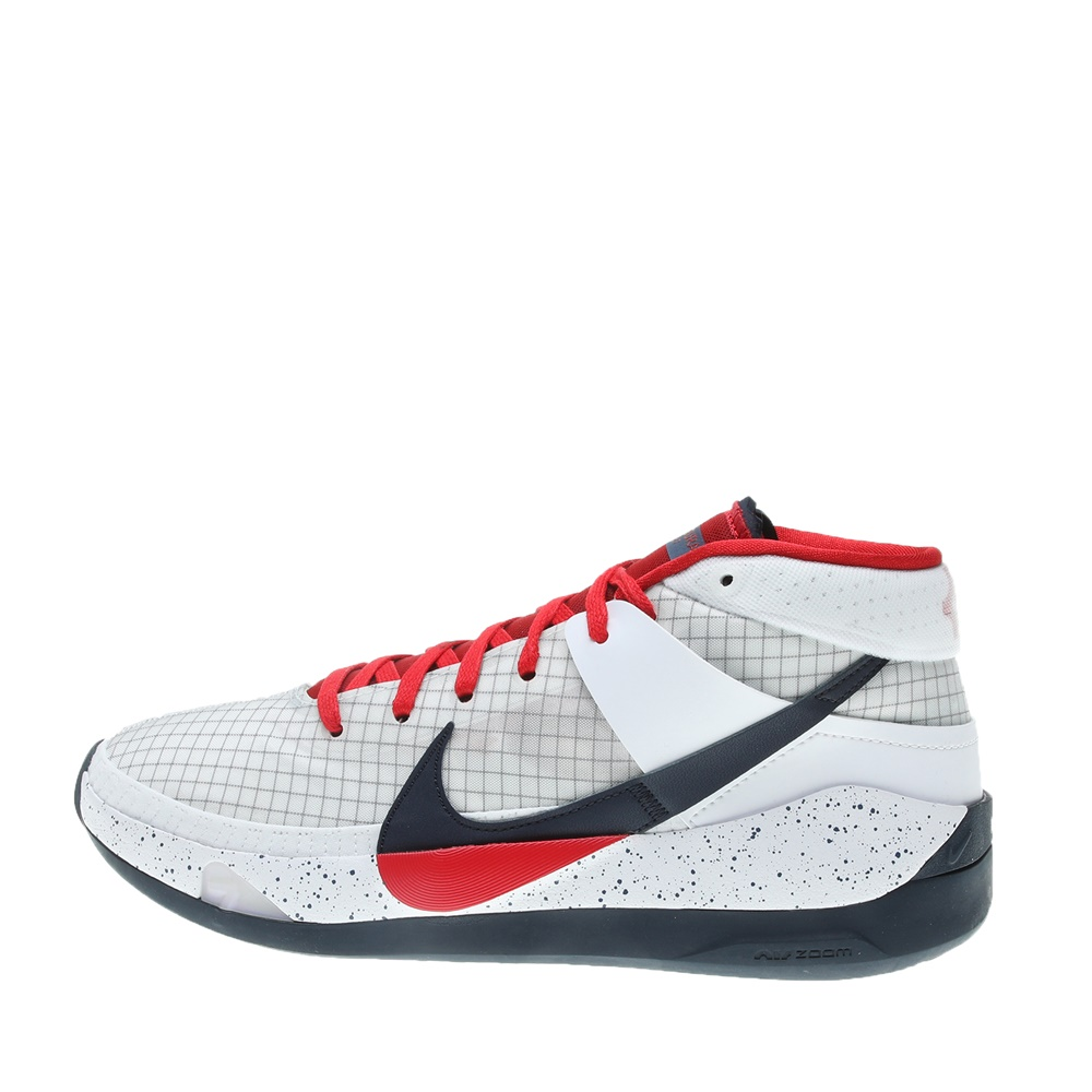 NIKE – Ανδρικά παπούτσια basketball ΝΙΚΕ KD13 λευκά