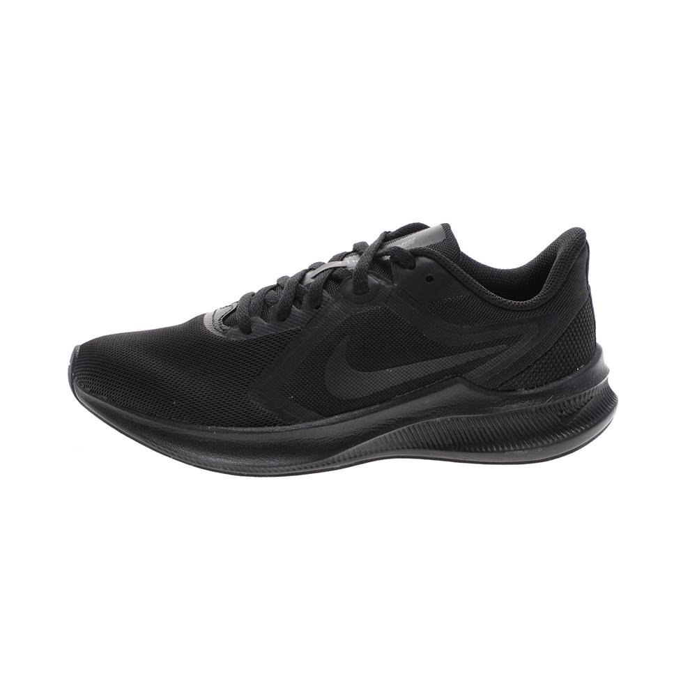 NIKE - Γυναικεία παπούτσια running NIKE DOWNSHIFTER 10 μαύρα
