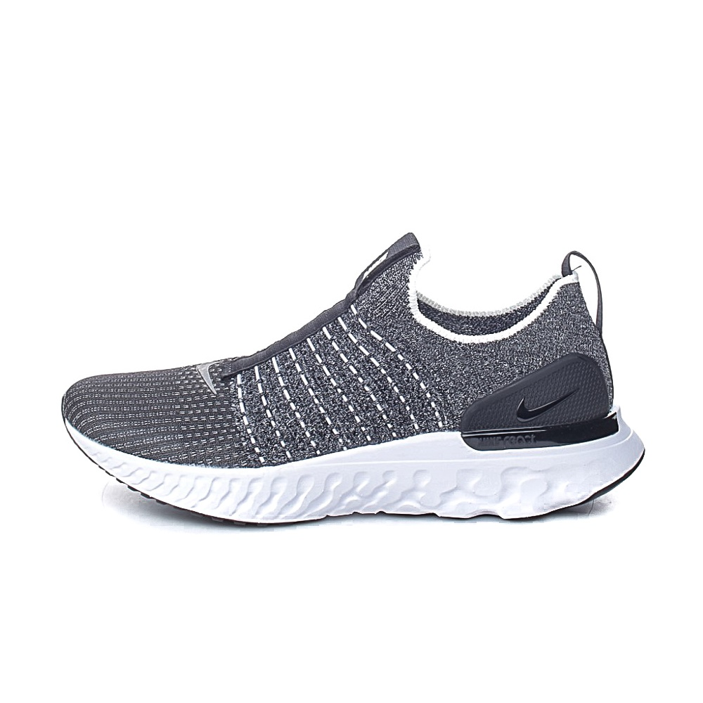 NIKE – Ανδρικά αθλητικά παπούτσια NIKE REACT PHANTOM RUN FK 2 μαύρα
