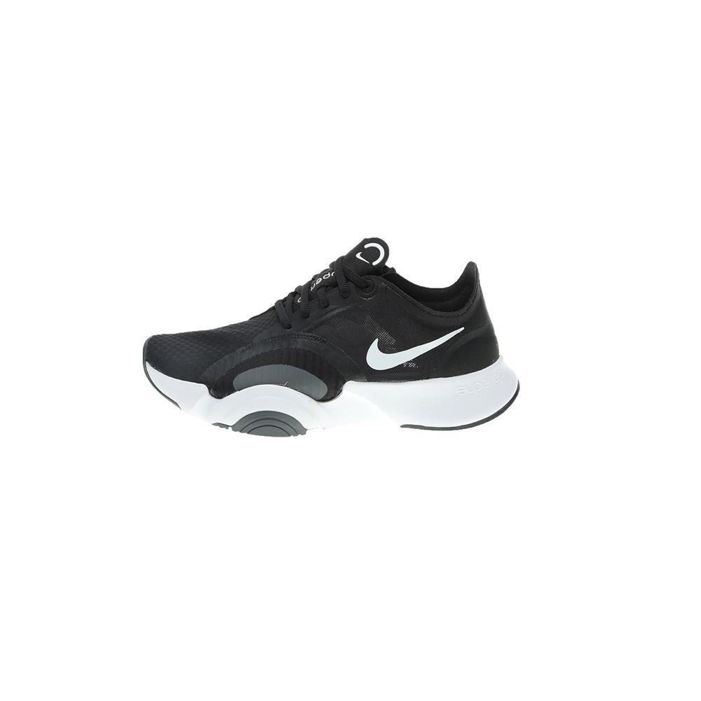 NIKE – Γυναικείο παπούτσι προπόνησης NIKE SUPERREP μαύρο