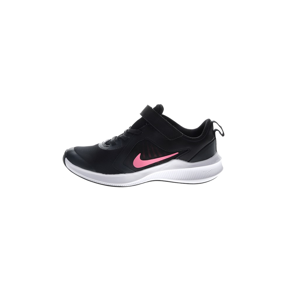 NIKE – Παιδικά παπούτσια running NIKE DOWNSHIFTER 10 (GS) μαύρα ροζ