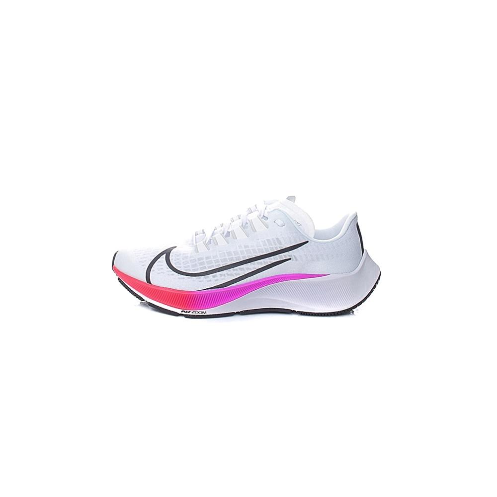 NIKE – Παιδικά αθλητικά παπούτσια NIKE AIR ZOOM PEGASUS 37 (GS) λευκά