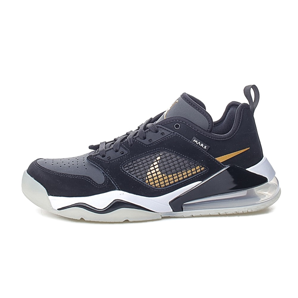 NIKE – Ανδρικά παπούτσια JORDAN MARS 270 LOW μαύρα