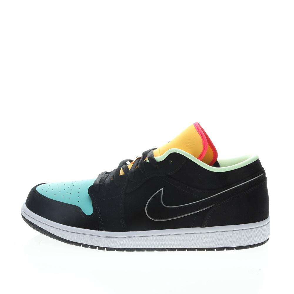 NIKE – Ανδρικό παπούτσι AIR JORDAN 1 LOW SE μαύρο