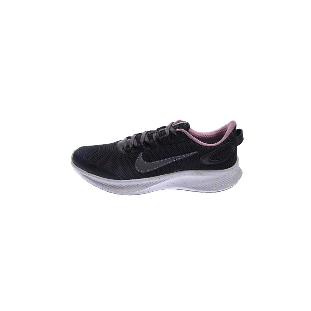 NIKE – Γυναικεία παπούτσια running NIKE RUNALLDAY 2 μαύρα ροζ