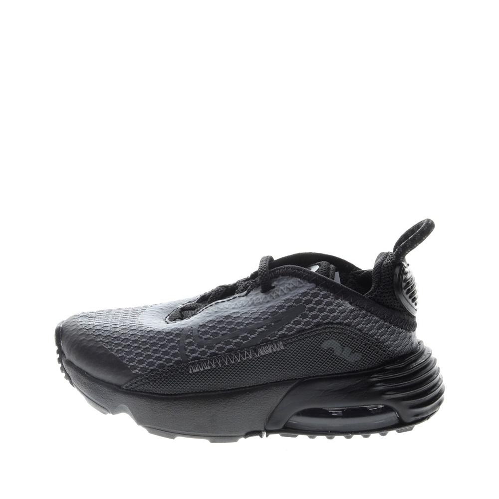 NIKE – Βρεφικά αθλητικά παπούτσια NIKE AIR MAX 2090 (TD) μαύρα