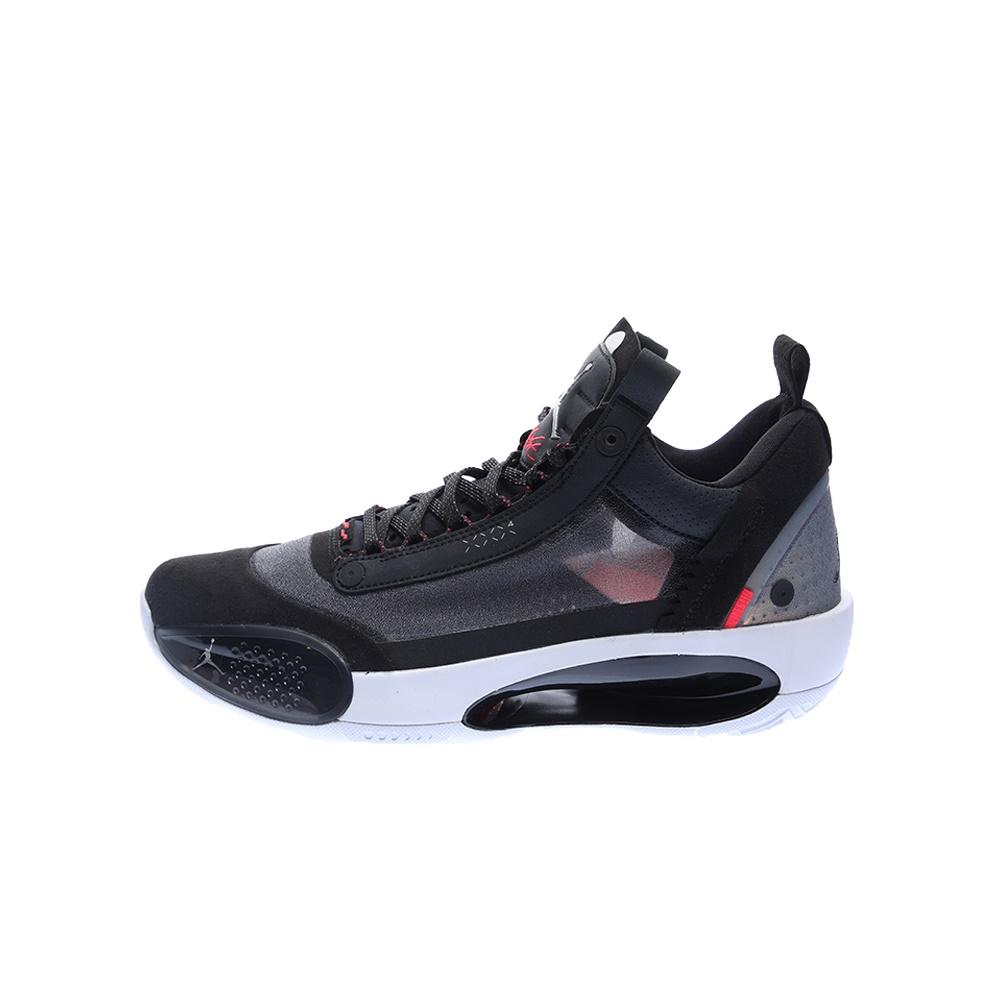 NIKE – Ανδρικά παπούτσια running NIKE AIR JORDAN XXXIV LOW μαύρα