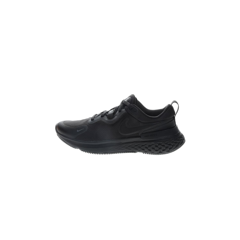 NIKE – Ανδρικά παπούτσια running NIKE REACT MILER μαύρα