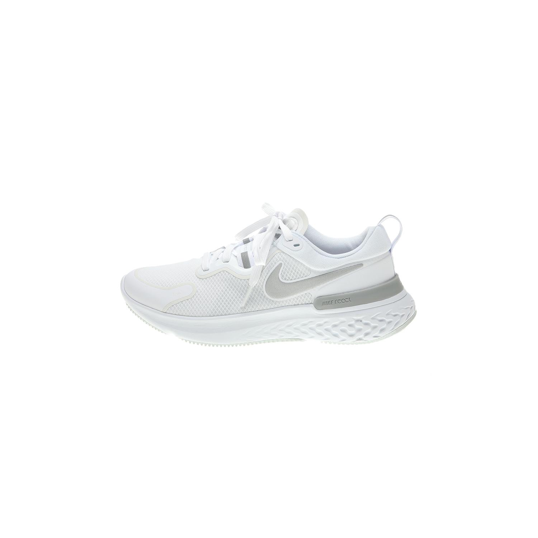 NIKE – Γυναικείο παπούτσι για τρέξιμο NIKE REACT MILER λευκό
