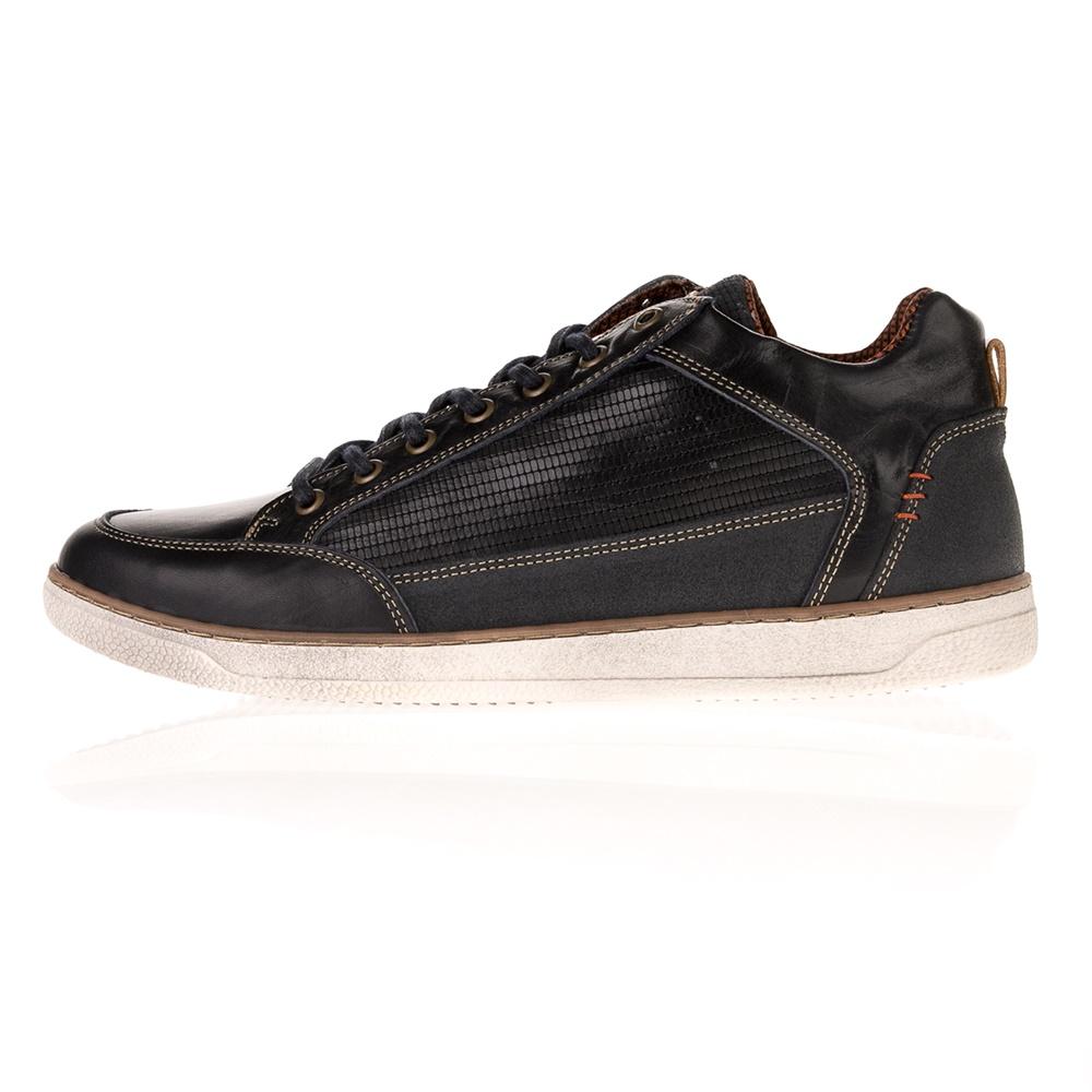 ZITA – Ανδρικά παπούτσια sneakers ZITA SPORT μπλε