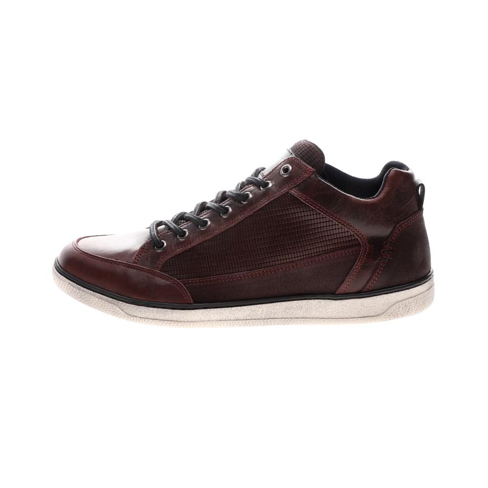 ZITA – Ανδρικά sneakers ZITA SPORT μπορντό