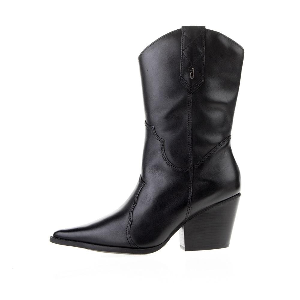 JOY'S – Γυναικείες μπότες JOY'S COWBOY BOOT μαύρες