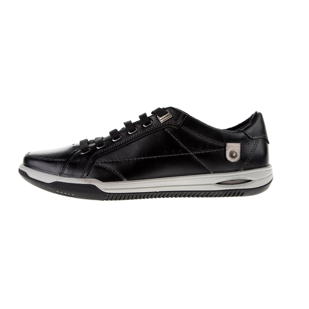 PEGADA – Ανδρικά sneakers PEGADA μαύρα